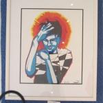"Artist: Brad Ramey ""Anxiety"""